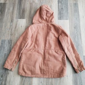 Billabong Jackets & Coats - Billabong Fleece Lined Jacket